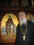 Archpriest Peter Zelenoi